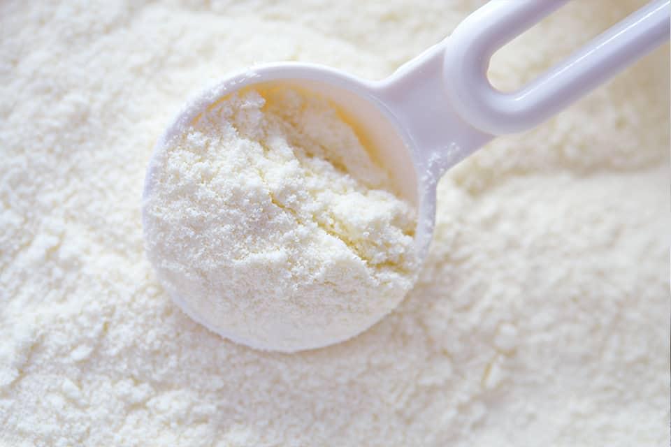 Сухое молоко Сычуань-Чувашия